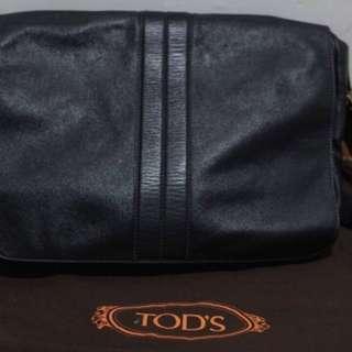 Tods Messenger Bag tas authentic original