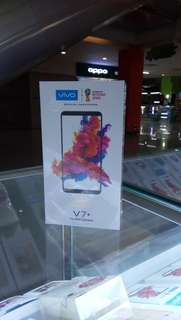 Vivo V7+ Cicilan CashBack