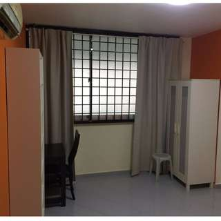 Hougang St. 52 Common Room For Rent