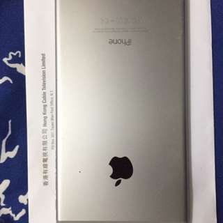 IPhone 6 plus 64 with Charger box