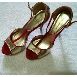 Gibi stilleto sandals