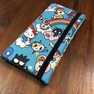 Ready Stock - Brand New Custom Jujube Rainbow Dreams Ang Bao Holder