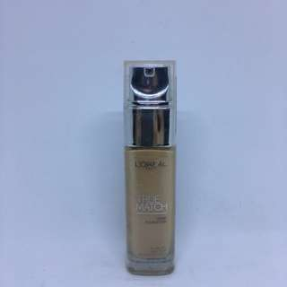 L'Oréal Paris True Match Liquid Foundation