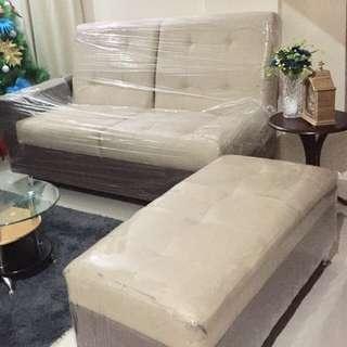 Sofa Sala Set Tufted
