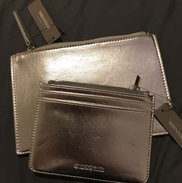 $15 Sussan Wallets