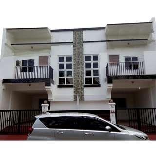 Mapayapa Village House and Lot For Sale Quezon City