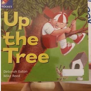 Rigby Rocket Nursery 2 English readers
