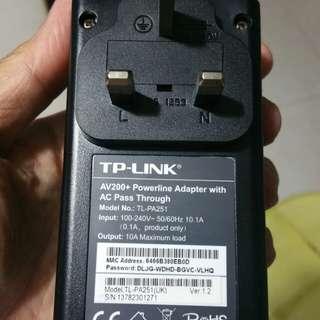 TP-Link 200Mbps