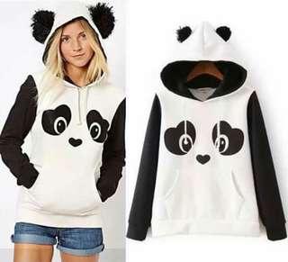 Panda Cotton Jacket
