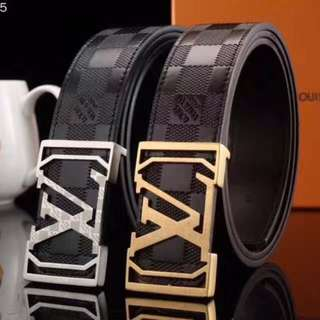 Luxury Belt LV