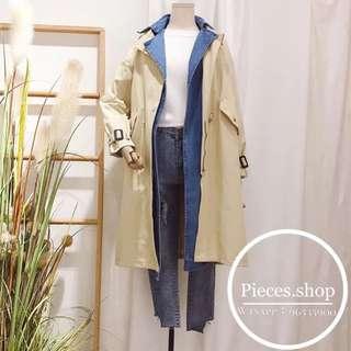 pieces.shop 女裝 外套 大嬲 連身裙 短裙 牛仔褲