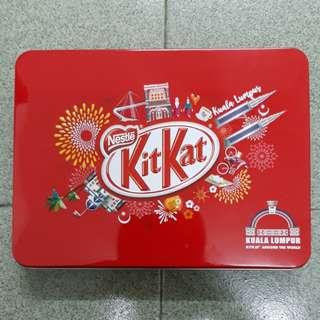 Tin Kit Kat ( KUALA LUMPUR )