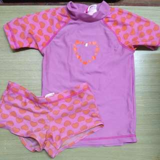 Swimming Suit for Girl