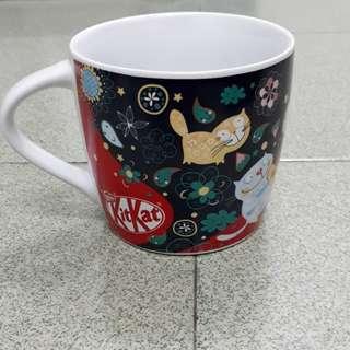 Mug Kit Kat ( CAT )