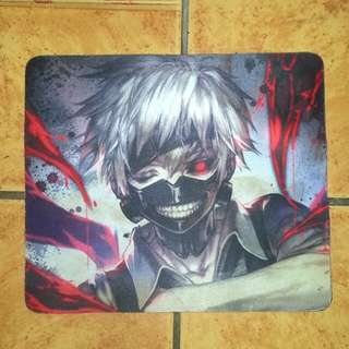 Tokyo Ghoul mouse pad