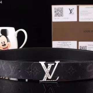 LV Luxury Belt