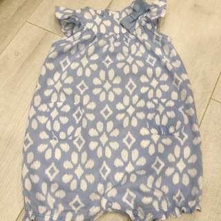 Carter's Baby Jumpsuit