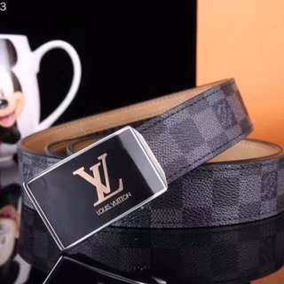 LV Luxury Belt
