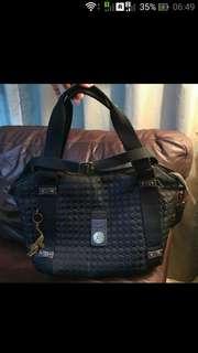 Kipling black bag