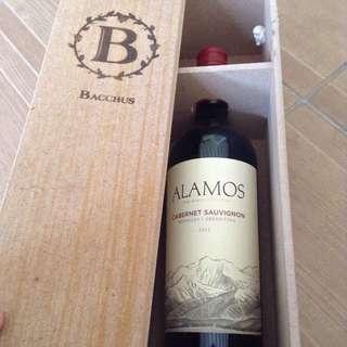 Cabernet Sauvignon Wine Alamos