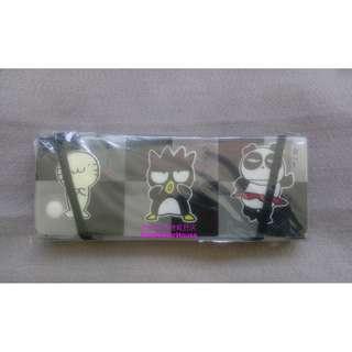【精品文具】 Sanrio XO 筆盒 絶版 1995年 全新
