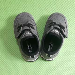 Repriced: Original Sperry Shoes for baby boy