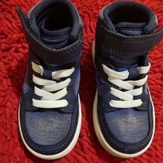 H&M Shoes Eur24 Blue