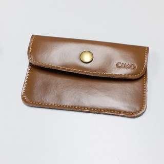 CIMO 皮袋滑鼠用(包本地平郵)