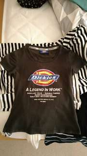 Dickies top