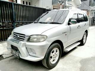 Daihatsu taruna cl 1999