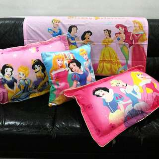 Disney Princess Bedroom Deco