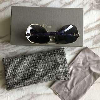Dior sunglasses 太陽眼鏡