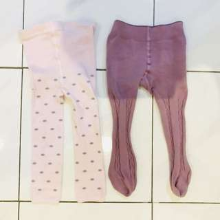 Baby girl tights/legging
