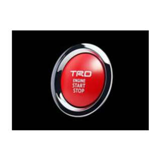 TRD Push Start Switch for TOYOTA 86