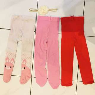 Take all Baby tights/legging/socks