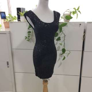 Dinner gown Size 6 xs
