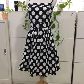 Casual Dress Size 12 M-L