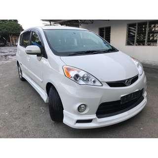 2013 Perodua Alza 1.5 (A) EZI PREMIUM FULL SPEC