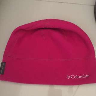 Winter columbia beenies hats