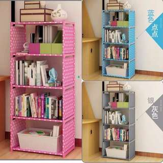 Book Shelves (Book Cabinet)