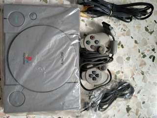 Used Sony PlayStation for sale