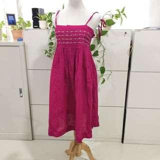 Casual Dress Size M-L