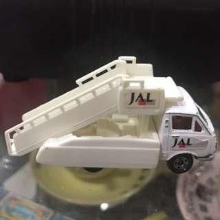 Vintage Tomica Truck JAL