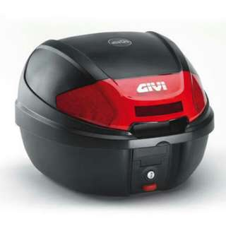 GIVI Box 30L FREE Bracket and Delivery