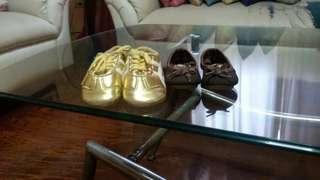 Bundle shoe's