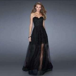 Elegant Dinner Gown