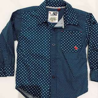 Poney boy shirt