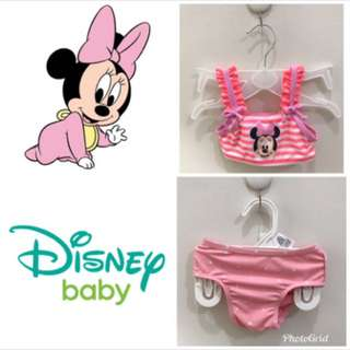 Baby and toddler swimsuit