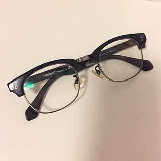 Glasense 復古眼鏡
