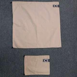 DOLCE GABBANA / GUCCI / MONCLER / ICEBERG 防塵袋   DOLCE GABBANA / GUCCI / MONCLER / ICEBERG dust bags